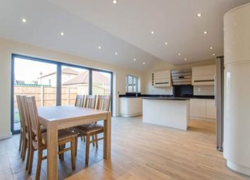Thumbnail 4 bed end terrace house for sale in Hitchin Road, Arlesey