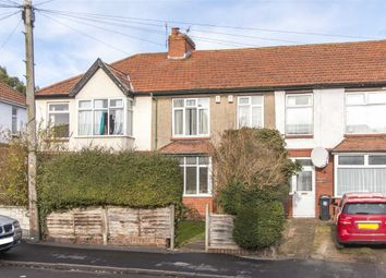 Thumbnail 1 bed flat for sale in Eden Grove, Horfield, Bristol