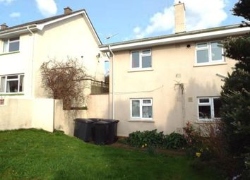Thumbnail 1 bed flat for sale in Kingsbridge, Devon