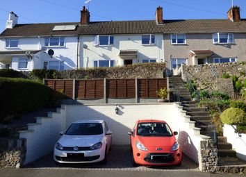 Thumbnail 3 bed terraced house to rent in Green Street, Garden City, Chepstow