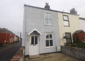 Thumbnail End terrace house for sale in Lady Haven Road, Great Yarmouth