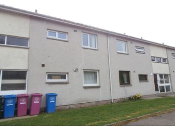 Thumbnail 1 bed flat to rent in Alba Place, Bishopmill, Elgin