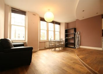 Thumbnail 2 bed flat to rent in Sotheby Road, Highbury