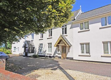 Thumbnail 2 bed flat for sale in Main Road, Exminster, Exeter