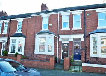 3 bed terraced house for sale in Queen Alexandra Road West, North Shields NE29