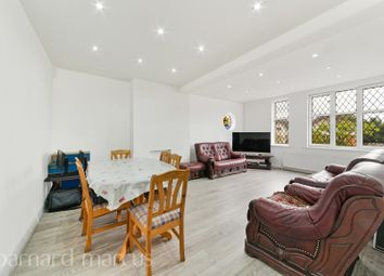 Thumbnail 4 bed flat to rent in Kingston Road, Ewell, Epsom