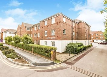 Thumbnail 1 bed flat for sale in Bennett Court, Station Road, Letchworth Garden City, Hertfordshire