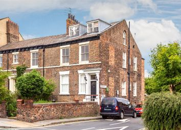 Thumbnail 6 bed end terrace house for sale in Holgate Road, York