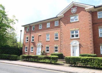 Thumbnail 2 bedroom flat to rent in Ashburnham Road, Bedford