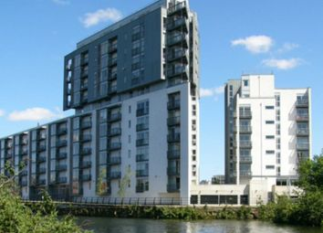 Thumbnail 2 bed flat for sale in Vie Building, 191 Water Street, Castlefield, Manchester