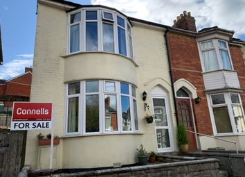Thumbnail 3 bed end terrace house for sale in Prince Of Wales Road, Weymouth