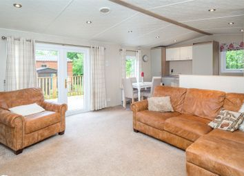 Thumbnail 2 bedroom detached bungalow for sale in Manor Park, Sheriff Hutton Road, Strensall, York