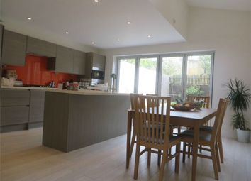Thumbnail 5 bed semi-detached house for sale in Sarsfeld Road, Balham, London