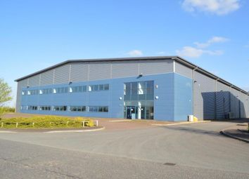 Thumbnail Industrial to let in Titan, Papworth Business Park, Papworth Everard, Cambridgeshire