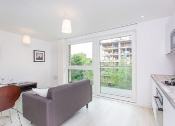 Thumbnail Studio to rent in Nyland Court, Greenland Place, Surrey Quays