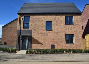 Thumbnail 2 bed detached house to rent in Curlew View, South Elmsall, Pontefract