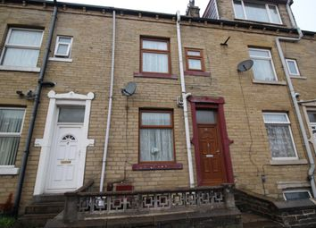 Thumbnail 6 bed terraced house for sale in Birks Hall Terrace, Halifax