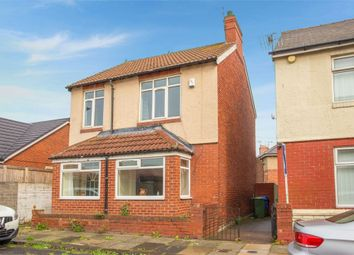 Thumbnail 3 bed detached house for sale in Salisbury Street, Blyth, Northumberland
