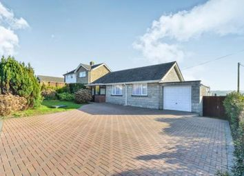Thumbnail 3 bed bungalow for sale in Long Lane, Newport