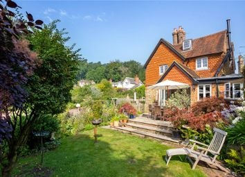Thumbnail 3 bed link-detached house for sale in Coldharbour, Dorking, Surrey