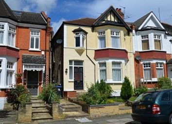 Thumbnail 3 bed flat to rent in Ulleswater Road, London