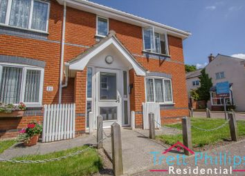 Thumbnail 1 bed flat for sale in High Street, Stalham, Norwich