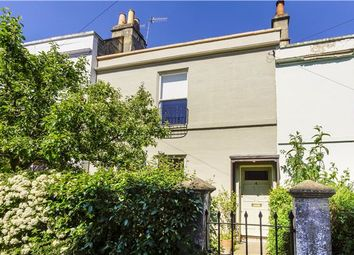 Thumbnail 3 bed terraced house for sale in Beaufort Place, Bath, Somerset