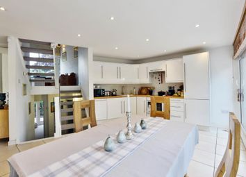 Thumbnail 4 bed detached house for sale in Bishopswood Road, Highgate, London