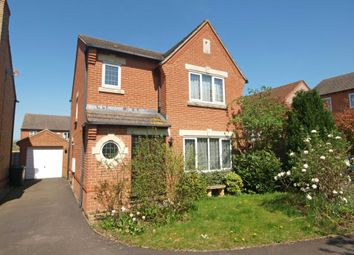 3 bed detached house for sale in Lucerne Avenue, Bicester OX26