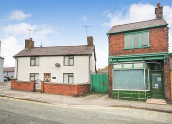 Thumbnail 2 bed detached house for sale in Chester Road, Buckley