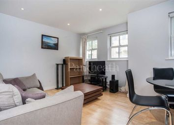 Thumbnail 1 bed flat to rent in Byron Mews, Belsize Park, London