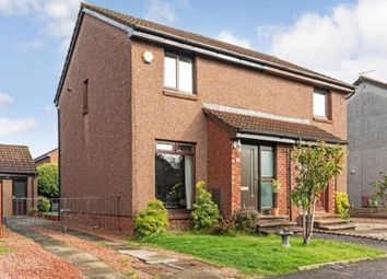 Thumbnail 2 bedroom semi-detached house for sale in Abbot Road, Stirling, Stirlingshire