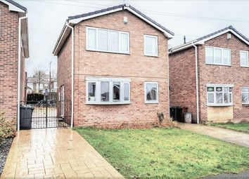 3 bed detached house for sale in Rochester Road, Barnsley S71