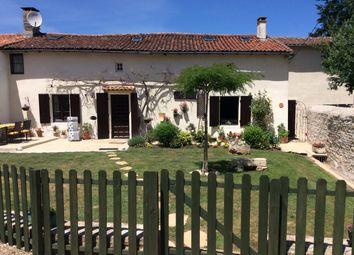 Thumbnail 3 bed detached house for sale in 16350 Benest, Champagne-Mouton, Confolens, Charente, Poitou-Charentes, France