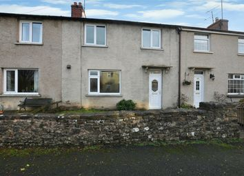 Thumbnail 3 bed terraced house to rent in 18 The Crescent, Kirkby Stephen, Cumbria