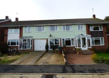 Thumbnail 3 bed terraced house for sale in Hildyards Crescent, Shanklin