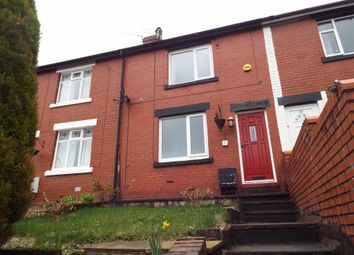 Thumbnail 2 bed terraced house to rent in Victoria Street, Ramsbottom, Greater Manchester