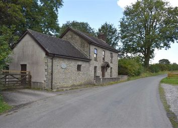 Thumbnail 3 bed farm for sale in Ffarmers, Llanwrda