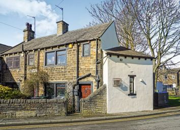 Thumbnail 2 bed cottage for sale in Cross Lane, Bradford