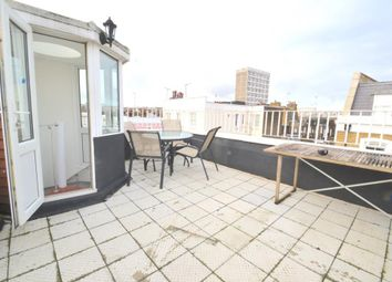 Thumbnail 1 bed end terrace house to rent in Kensington Place W8,