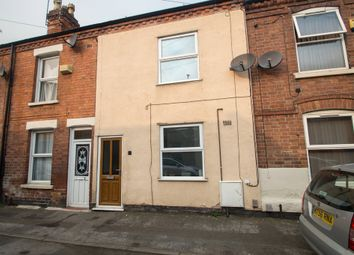 Thumbnail 2 bed terraced house for sale in Curzon Street, Netherfield, Nottingham
