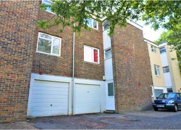 Thumbnail 4 bed town house for sale in Lawrence Close, Popley, Basingstoke