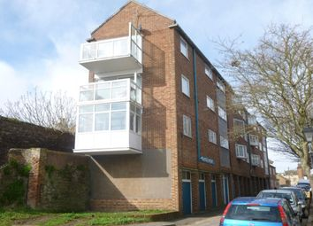 Thumbnail 2 bedroom flat to rent in The Parade, The Bayle, Folkestone