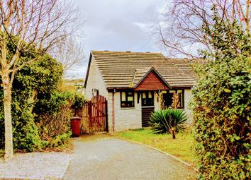 Thumbnail 2 bed semi-detached bungalow for sale in Gwarth An Dre, Phillack, Hayle