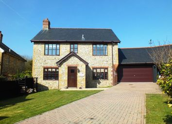 Thumbnail 4 bed semi-detached house for sale in Hampton Court, Whitford, Axminster