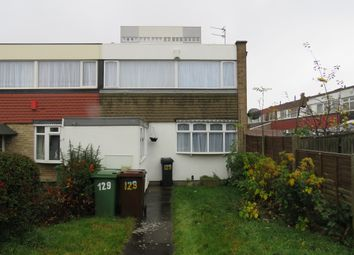 Thumbnail 3 bed end terrace house for sale in Bosworth Drive, Fordbridge, Birmingham