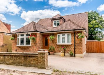 Thumbnail 5 bed property for sale in Ongar Close, Addlestone