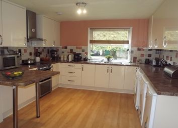 Thumbnail 4 bed end terrace house to rent in Park Road, Thornbury, Bristol