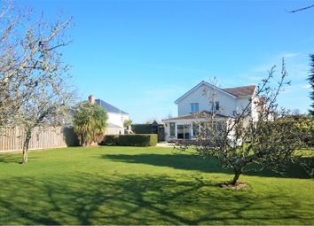 Thumbnail 5 bed detached house for sale in Island View, Kingsbridge