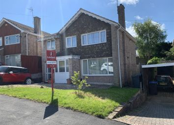 Thumbnail 5 bed detached house to rent in St. Judes Avenue, Studley